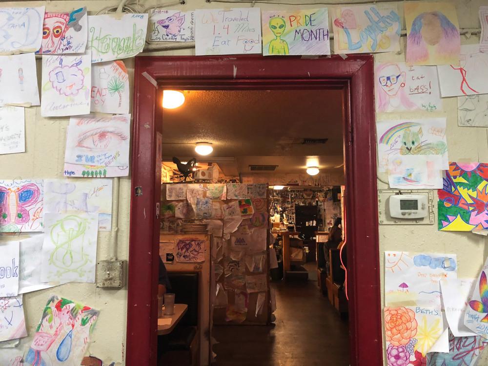 Beth's Cafe 4