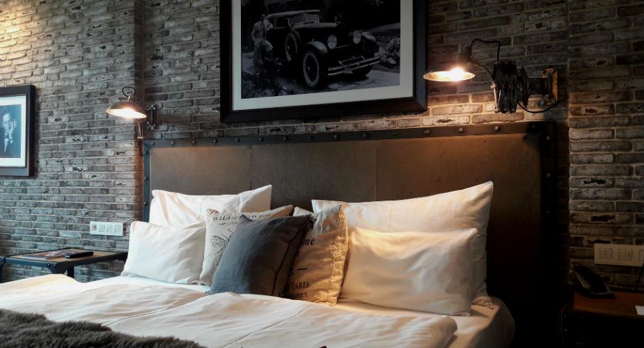 LOFT Hotel   Mooistestedentrips.nl