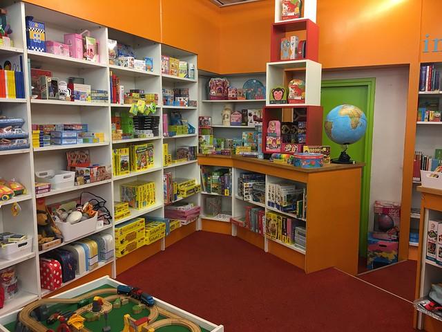 De Groningse Kinderboekhandel