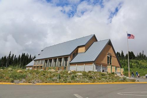 0U1A1026 Mount Rainier NP - Paradise VC