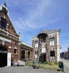 MUZEE, Scheveningen, Den Haag 2018, (10)
