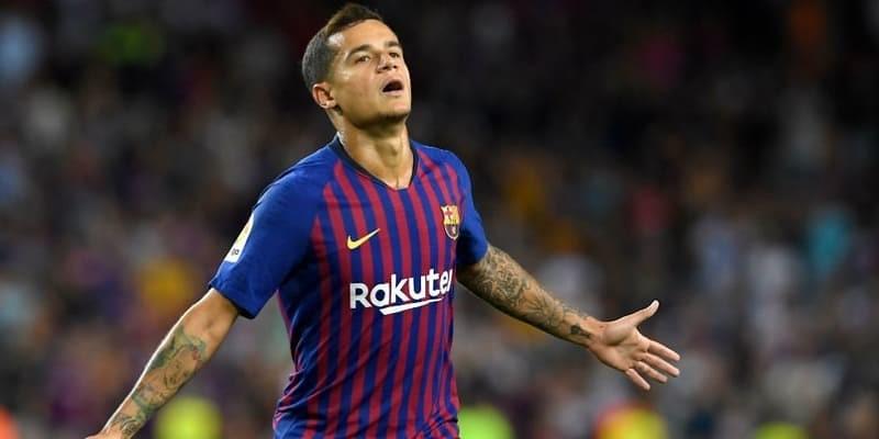 Valverde Berikan Alasan Kenapa Coutinho Dicadangkan Saat Melawan Alaves