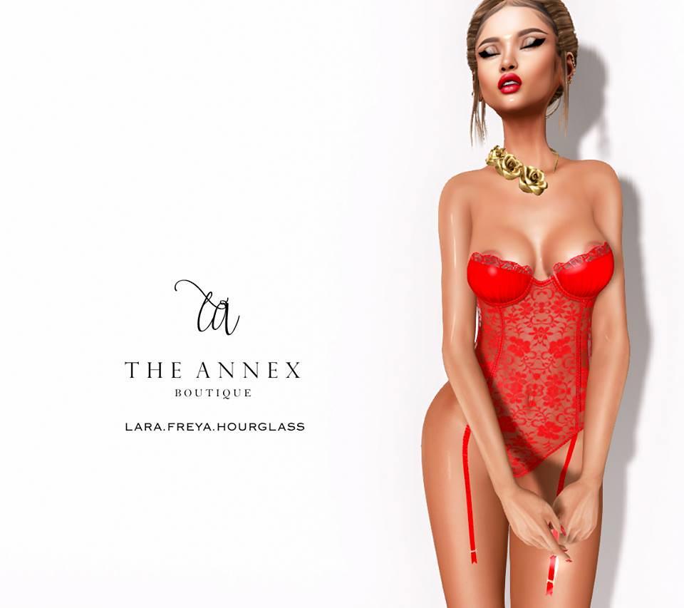 The Annex- Saturday Sale 9-1