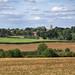 Autumn landscape, Northamptonshire