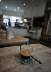 Espresso (NO milk)
