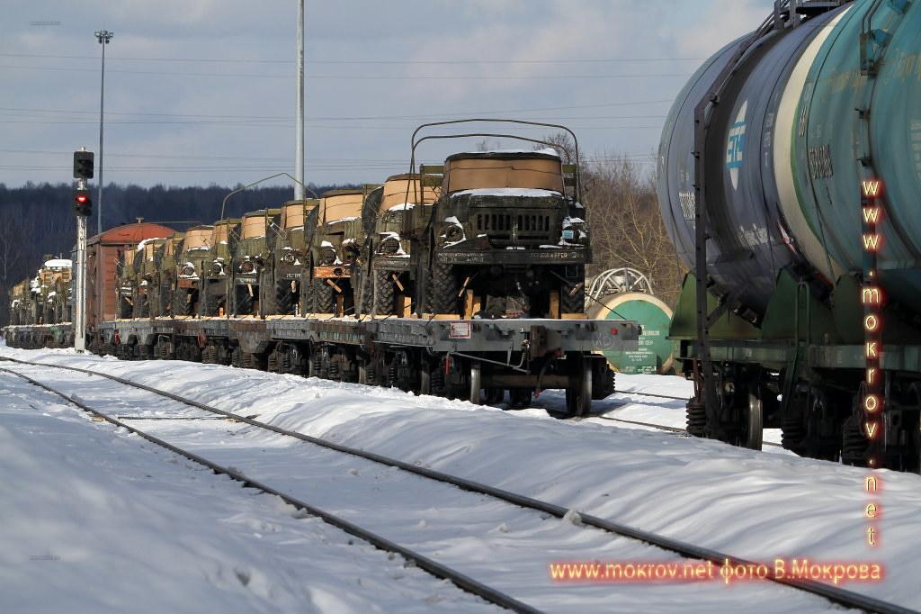 Калуга поезд