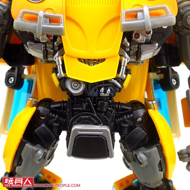 the ultimate beetle hasbro transformers masterpiece movie series