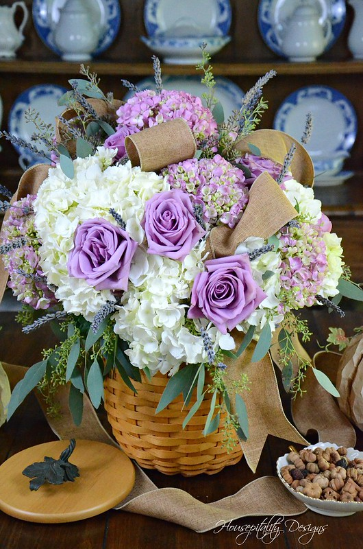 Floral Arrangement-Housepitality Designs-9