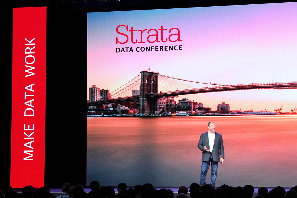 Strata Con New York CIty 2018