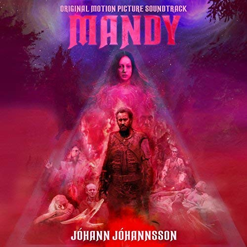 Johann Johannsson - Mandy Soundtrack