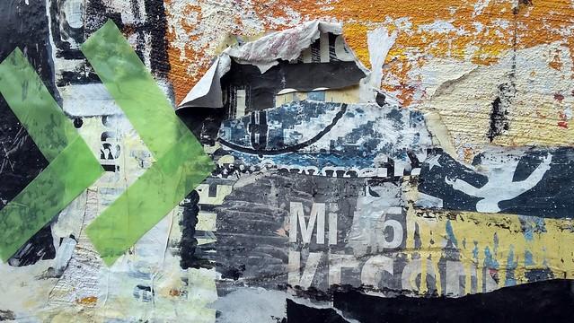 Wall Art Marienburgerstraße5