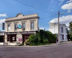 Gisors - Hotel de Dieppe