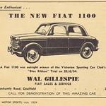 Fri, 2018-05-11 16:37 - Fiat 1100 1954
