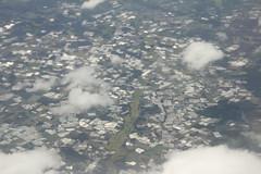 Warsaw Chopin - Tokyo Narita flight