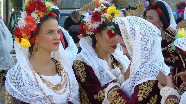 56ο Φεστιβάλ Φολκλόρ Λευκάδας (Παρέλαση + Τελετή Έναρξης)