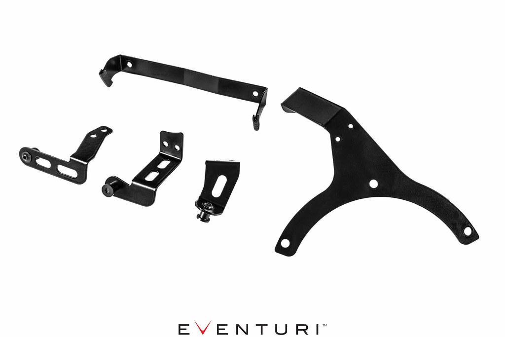 Audi S4 B9 Eventuri Kit | Eventuri Intakes | Flickr