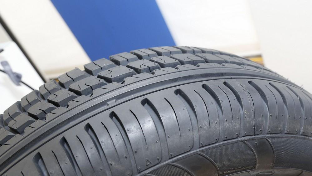 Michelin тестирање истрошени гуми 4