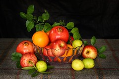 Fruit still life 2