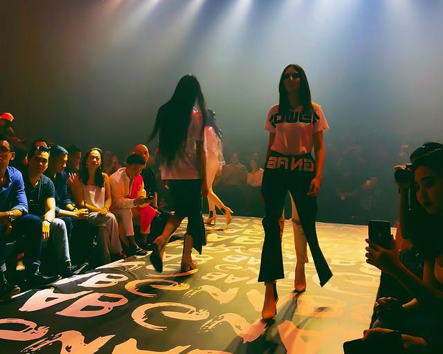 Bang Pineda Globe Stylefest