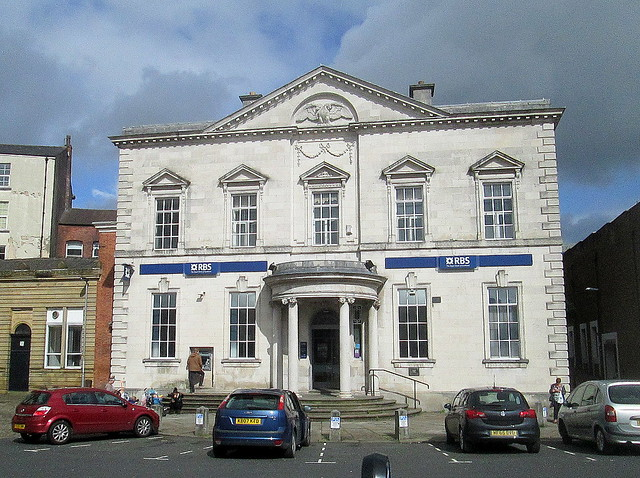 Royal Bank of Scotland, Rochdale
