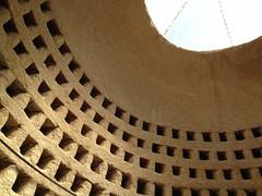 Pigeon Tower, Interior, Gargilesse-Dampierre - Photo of Thenay