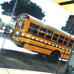 2019 IC CE Cummins ISB 6.7, Consolidated Bus Transit, Bus#291003.
