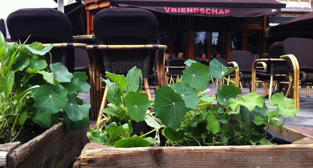 Culinairy Middelburg, The Netherlands (photo thanks to De Vriendschap) | Your Dutch Guide