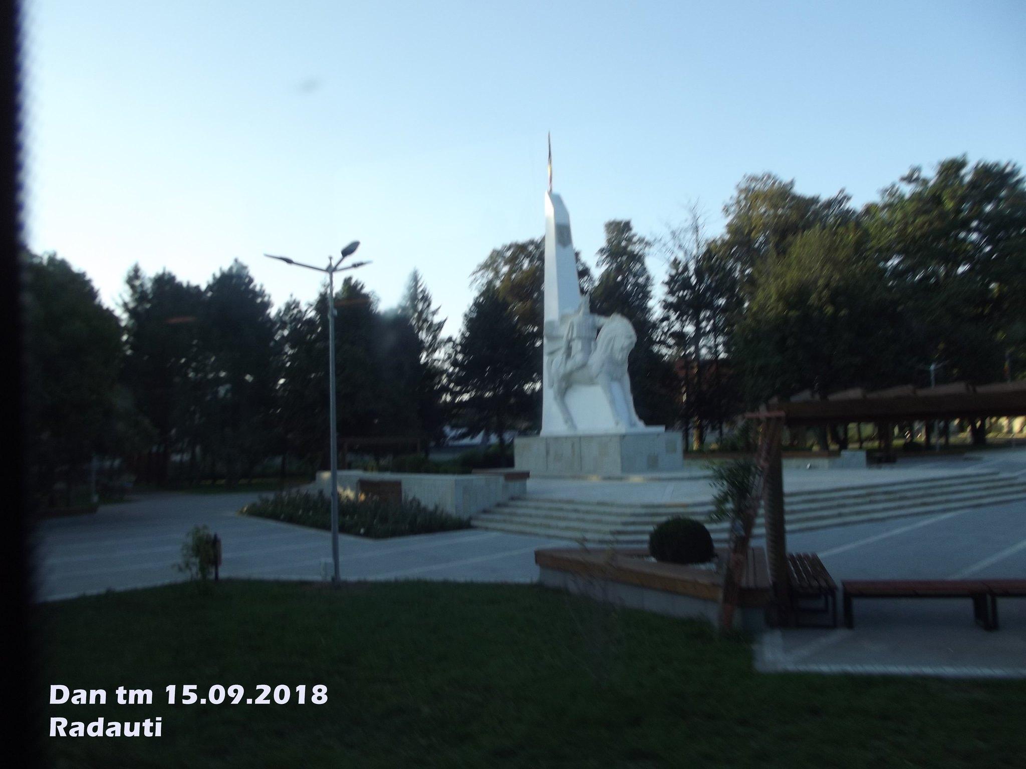 515 : Dorneşti - Gura Putnei - (Putna) - Nisipitu - Seletin UKR - Pagina 47 43826159975_c51cb2ebc6_k