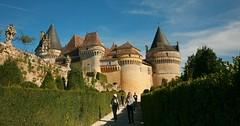 Château de Bannes - Photo of Labouquerie