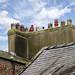 Even more Welsh chimney pots by Fuddguy