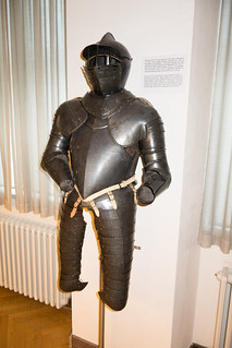 Danish armour