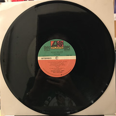 ATTITUDE:WE GOT THE JUICE(RECORD SIDE-A)