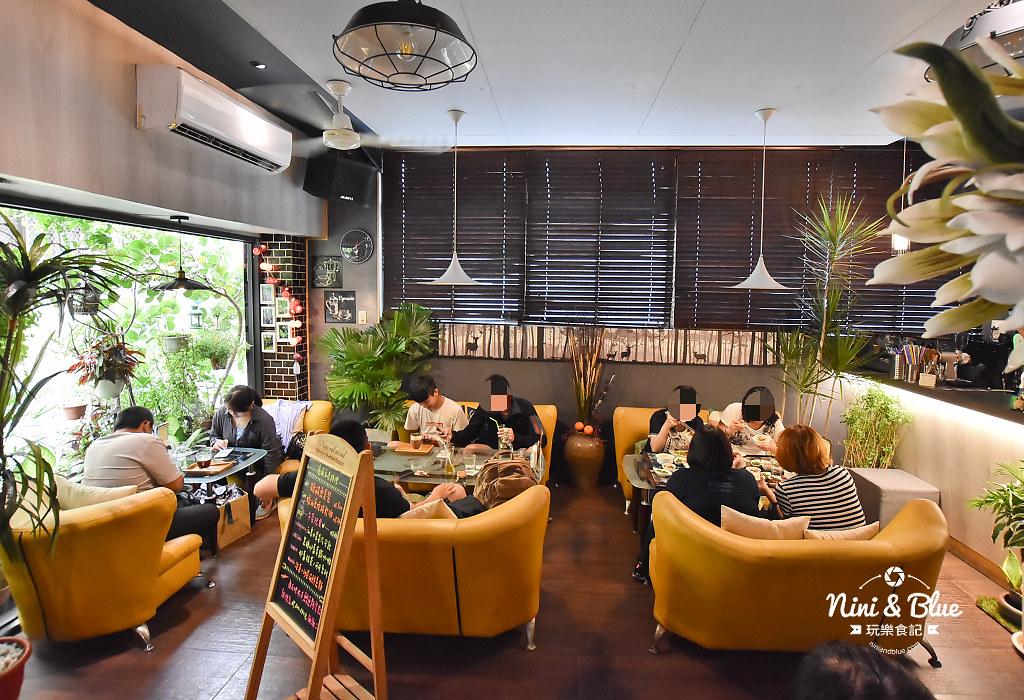 51巷咖啡餐館.大里美食11