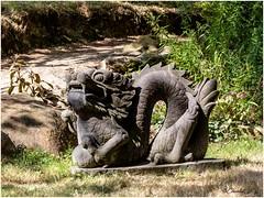Le passage du Dragon