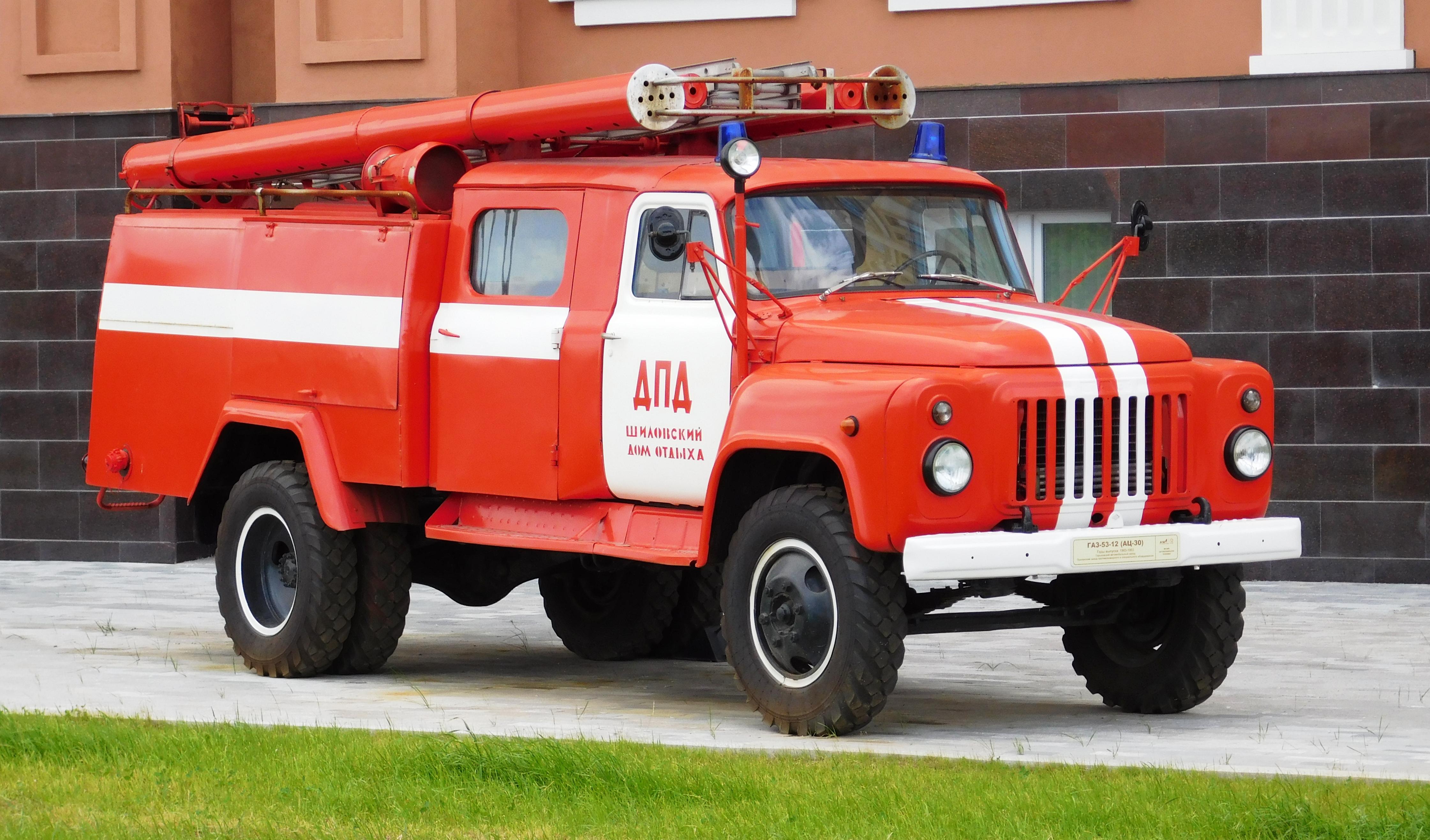 Музей военной и автомобильной техники