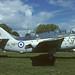 Fairy Gannet A.S 4 XA460  '768' 14-05-97