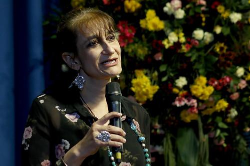 Cátedra Global 2018 - La propiedad intelectual y la gestión cultural en Colombia