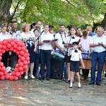 День знаний в школе Суворова