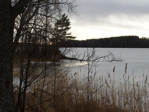 BR E19 Sjön