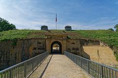 Ardennes - Fort des Ayvelles