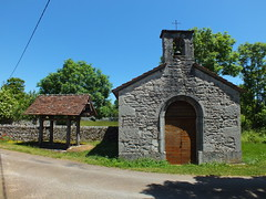 Durbans - Chapelle (Cornouiller) - Photo of Reilhac