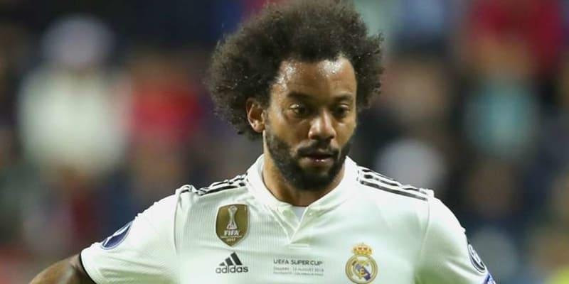 Marcelo: Saya akan berada di Real Madrid sampai akhir