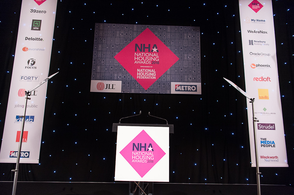 National Housing Awards 2018