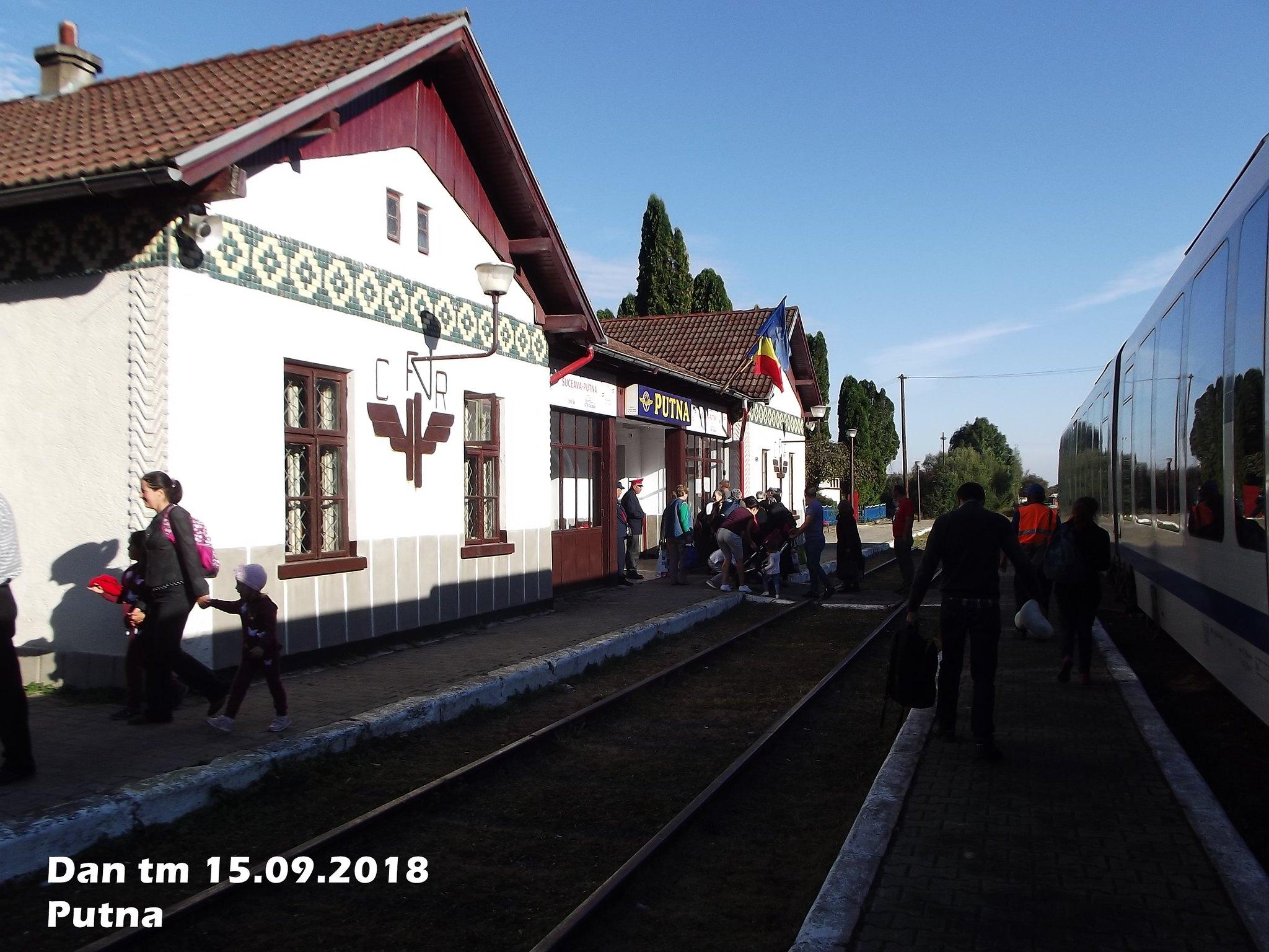 515 : Dorneşti - Gura Putnei - (Putna) - Nisipitu - Seletin UKR - Pagina 47 44685377442_cb47302689_k