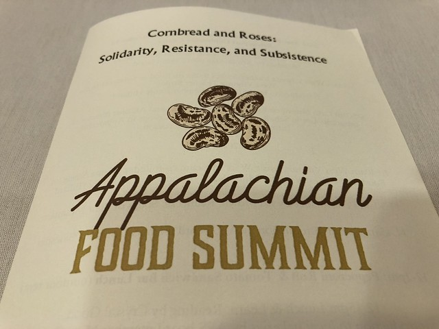 Appalachian food summit