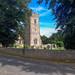 Bolton on Swale church
