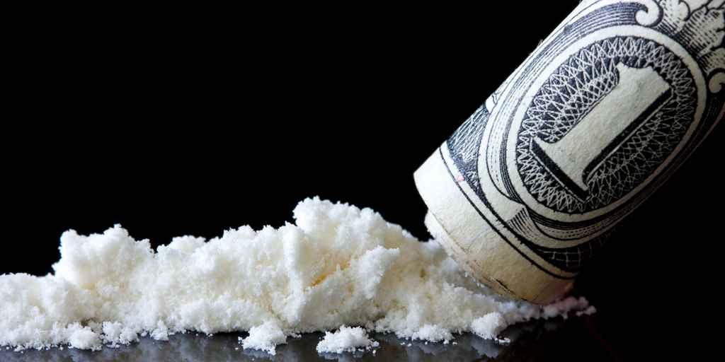 Une enzyme contre l'addiction à la cocaïne et autres drogues