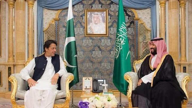 1222 Pakistan would be the FIRST to Defend Saudi Arabia – President of Pakistan 02