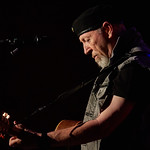 Thu, 06/09/2018 - 12:22am - Richard Thompson performs for a lucky group of WFUV Members at The Loft at City Winery in NYC, 9/5/18. Hosted by Darren DeVivo. Photo by Gus Philippas/WFUV