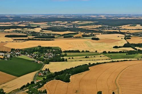 nördliches Vogtland